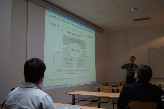 TEMPUS GreenCo GreenCom Workshop (Slovakia, Zilina, May, 31, 2013) - DSC02694.JPG
