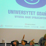 01.04 Wizyta na Uniwersytecie Gdańskim
