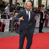 ENTSIMAGES.COM - Jason Statham at the Spy - UK film premiere Odeon Leicester Square London 27th May 2015 Photo Mobis Photos/OIC 0203 174 1069