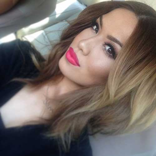 ombre hairstyles summer 2017 styles