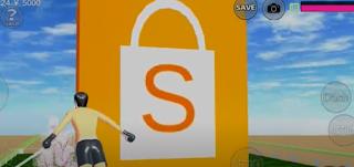 ID Rumah Shopee Di Sakura School Simulator