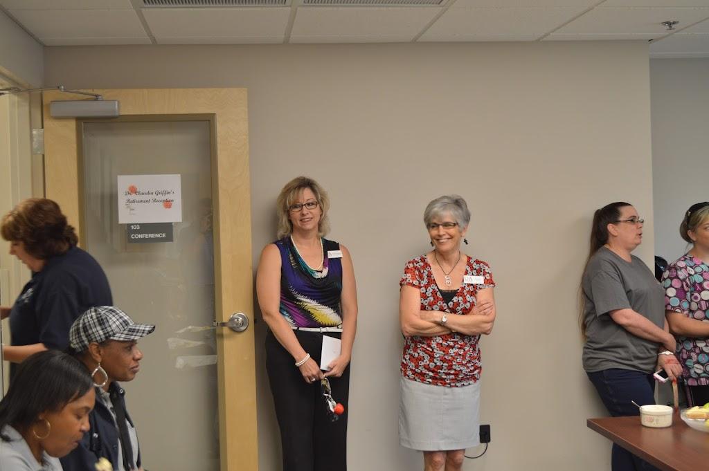 Dr. Claudia Griffin Retirement Celebration - DSC_1663.JPG