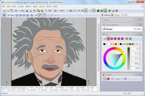 7 Best Freeware To Draw Image As Alternate To Microsoft