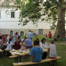 Schola Thomas Morus Schulschlussfest 24. Juni 2016