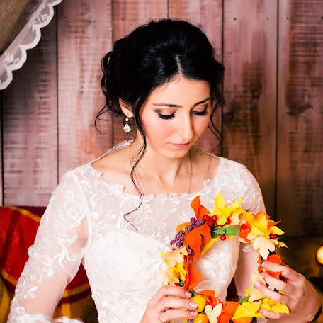 Wedding photographer Olga Semenova (olivia1). Photo of 11.10.2017