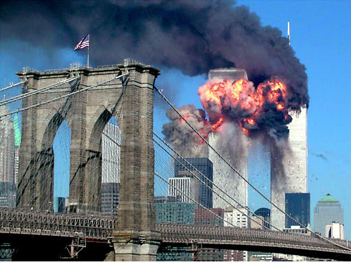 Remembering 9/11 #SEPTEMBER11 in Pictures 6