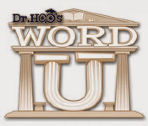 Dr Hoos Word U V1 0 Full Version