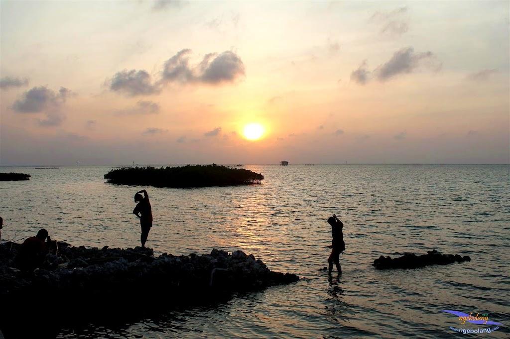 Pulau Harapan, 23-24 Mei 2015 Canon 105