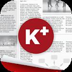 Kiosko y Más prensa y revistas Icon