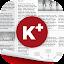 Kiosko y Más prensa y revistas