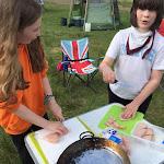 0516 - Scout Camp Auchengillan