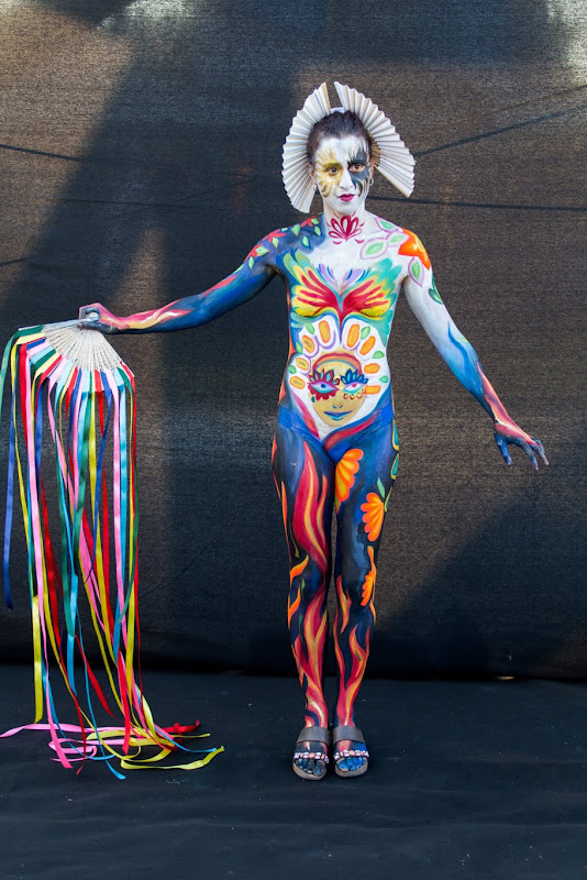 IMG_5040 Color Sea Festival Bodypainting 2018