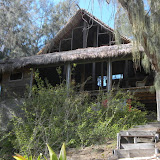 Casa Algodoal, our home in Tofo