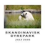 Skandinavisk Dyrepark 2006