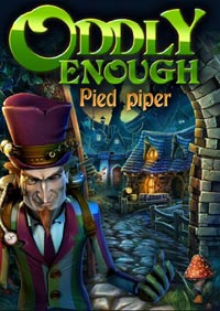 Oddly Enough: Pied Piper - Review By Julio Estrada