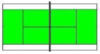 2013 Tenniskids regels 4 groene kids