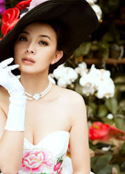 Zhu Yan China Actor