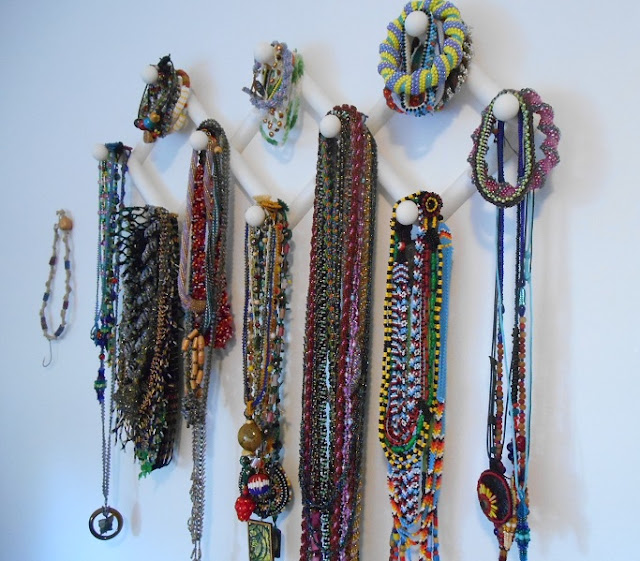 Favorite Necklaces and Bangles