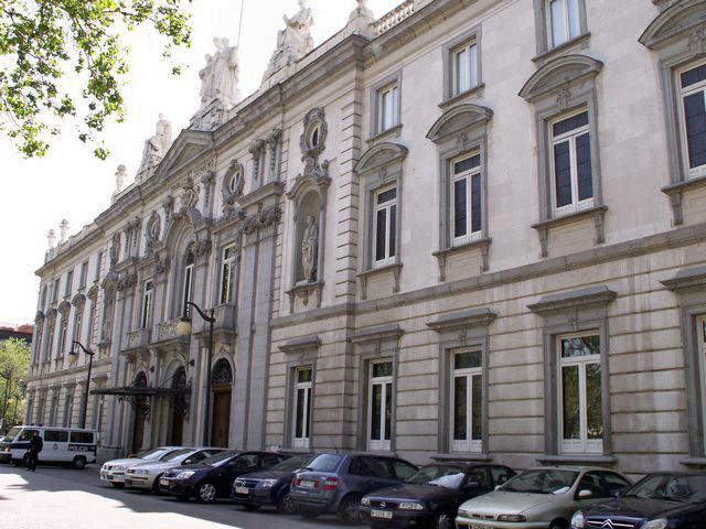 Spanish Supreme Court