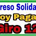 Los beneficiarios de Ingreso Solidario comenzarán a cobrar la siguiente compensación .
