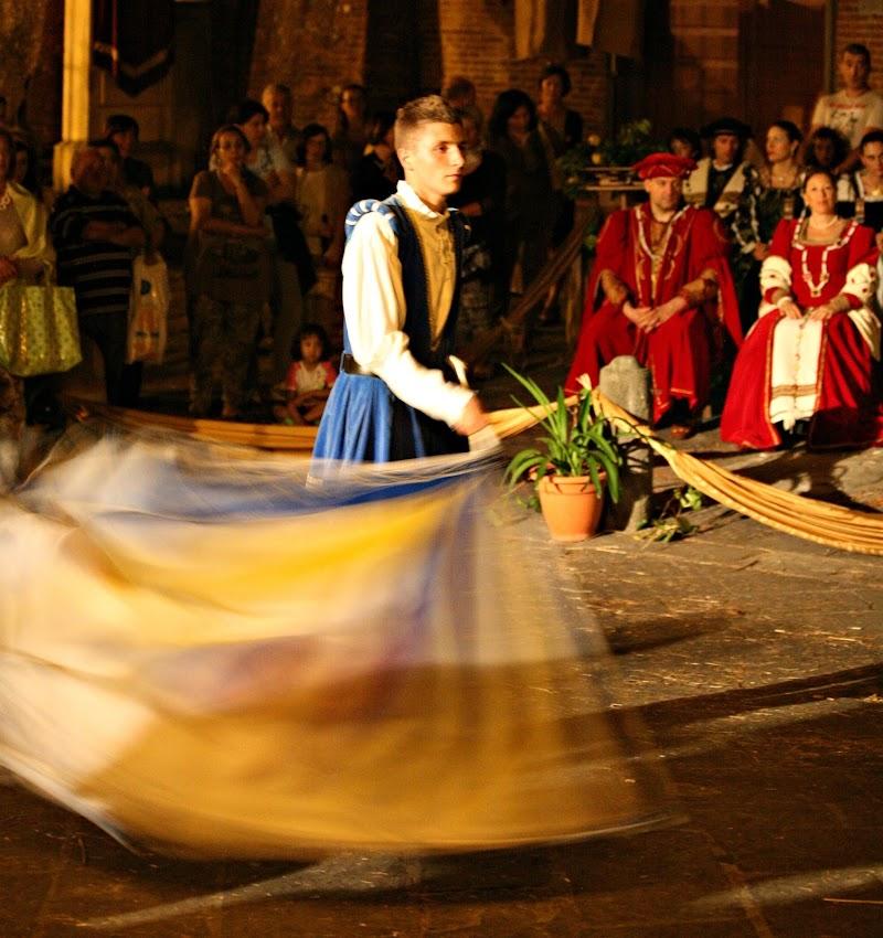 Movimento Medievale di EF
