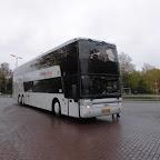 Vanhool van Betuwe Express bus 167