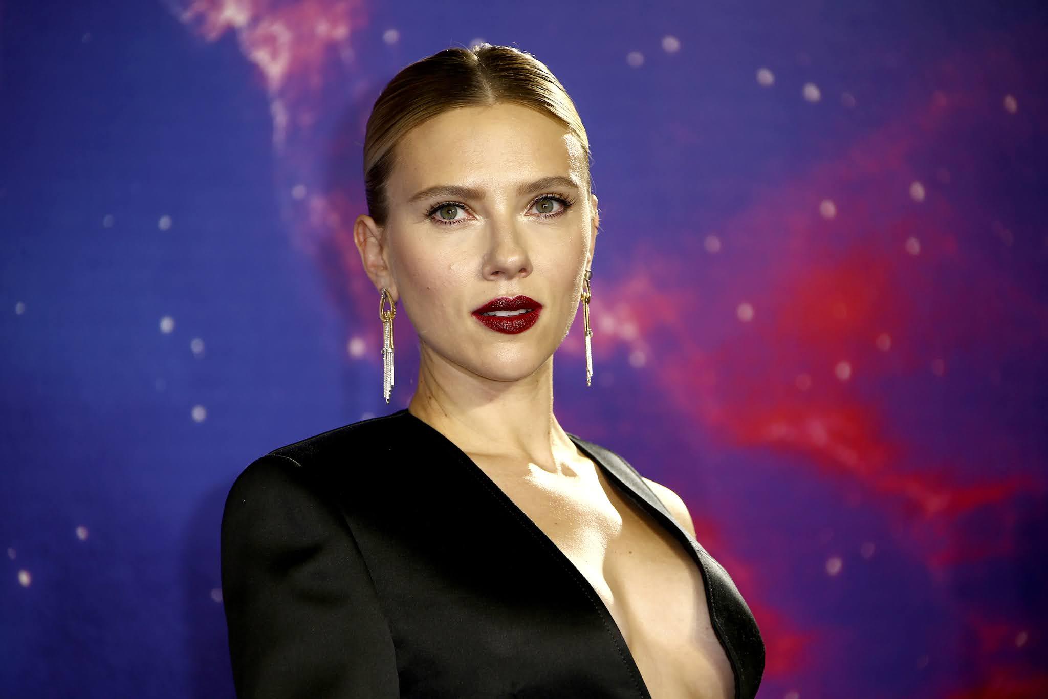15 Best Scarlett Johansson Quotes
