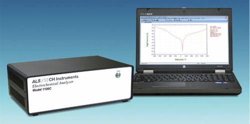 ALS1100Cシリーズ パワー電気化学アナライザー