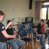 Concert Hof ter Veldeken Jeugdband 2004