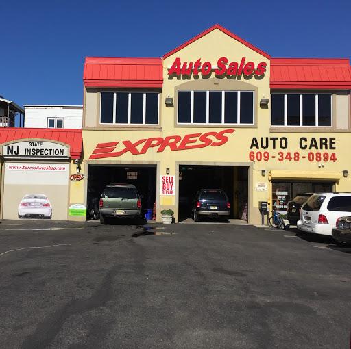 Xpress Auto Sales >> Xpress Auto Sales Service Used Car Dealer In Atlantic City