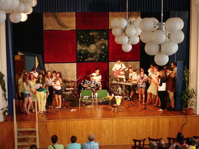 16.6.2013 Koncert místecké scholy - DSC07207.JPG