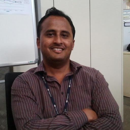abhijeet baokar