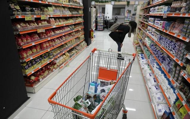 Ποια προϊόντα απαγορεύεται να πωλούν από σήμερα τα σουπερμάρκετ