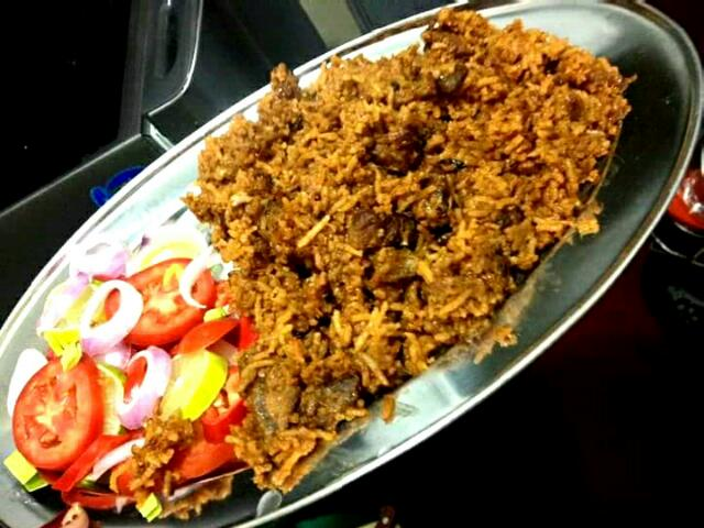 Pilau Recipe: Delicious and super easy