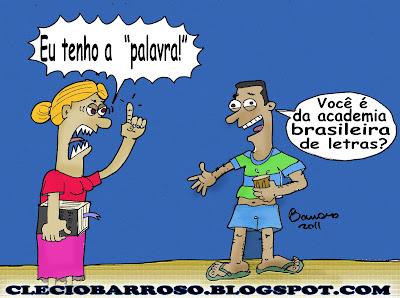 Palavra (cartoon)
