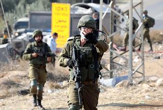 Ataque terrorista na Cisjordânia frustrado, agressor 'neutralizado'