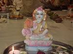 JSNE Pratishtha Day 1 - Gautam Swami Poojan