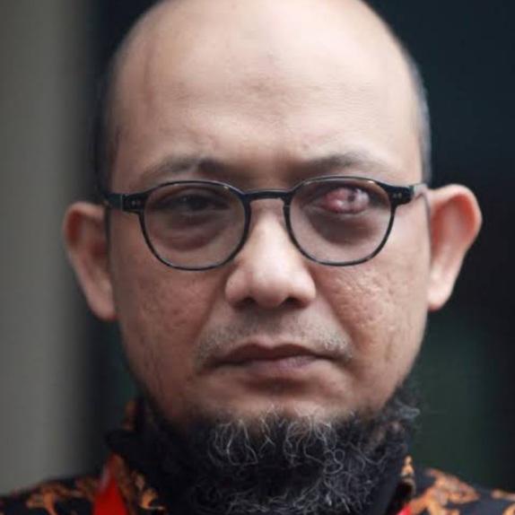 Novel Dkk Ternyata yang Bongkar Suap Penyidik: KPK seperti Takut Itu Diungkap