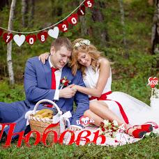 Wedding photographer Olga Murugina (OLGABRAVO). Photo of 02.10.2015