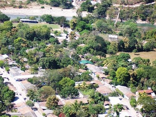 Santa Rosa Guachipilín, Santa Ana, El Salvador