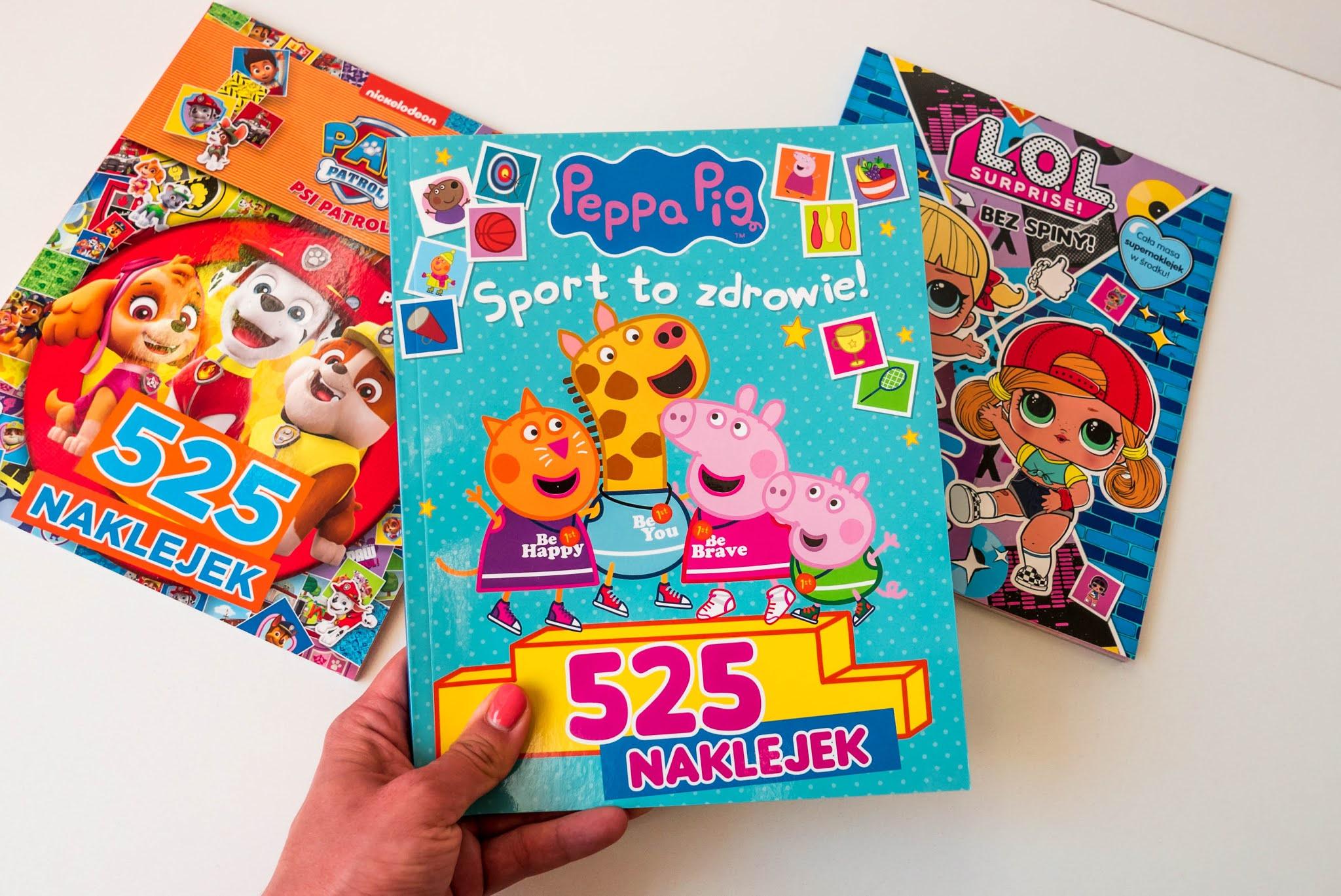 Peppa Pig Toys, Peppa pig figures