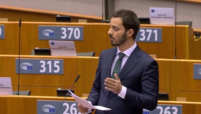 """*Sofo (Lega) a UE: """"Invece di seguire deliri di Greta, UE investa su Calabria come centrale energia rinnovabile""""*"""