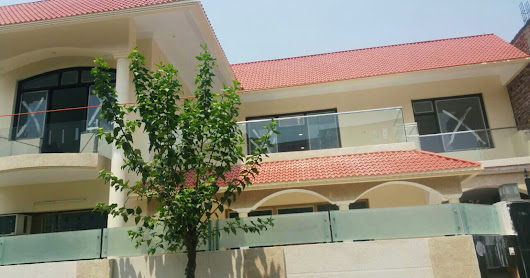 Fully Furnished Kothi available for sale in New Green Model Town Jalandhar ( Punjab )