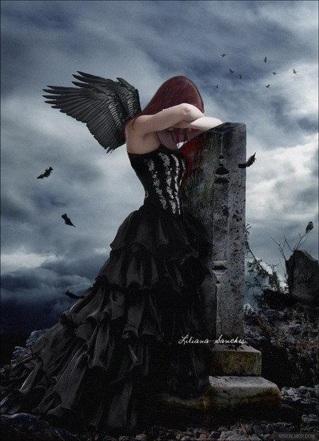 Deep Sorrow8, Gothic Girls