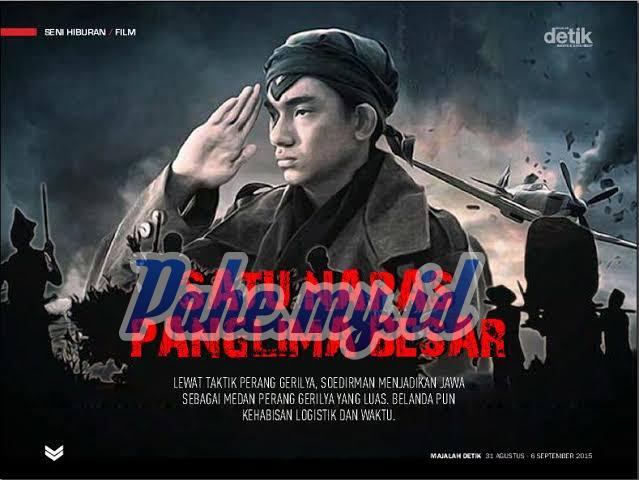 Download Jendral Soedirman (2015) HDTV Full Movie