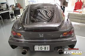 Hard Top S2000