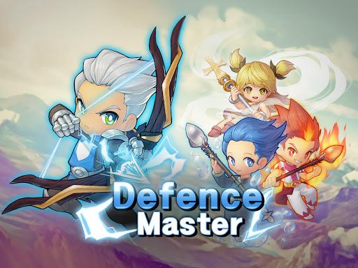 Defence Master 22.7 screenshots 1