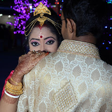 Wedding photographer Suvayu Dutta (suvayu). Photo of 14.07.2017