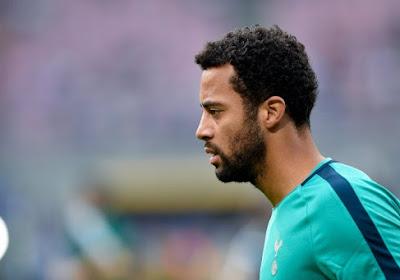 Moussa Dembélé connaît le nom de son nouveau coach