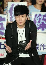 JJ Lin / Lin Junjie Singapore Actor